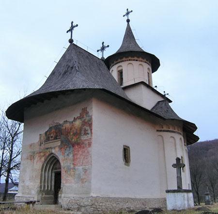Biserica Patrauti