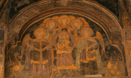Biserica Stavropoleos