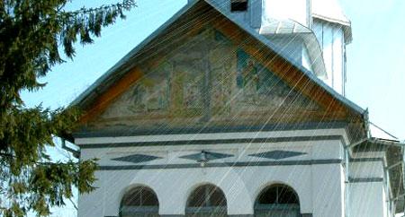 Biserica Varzaru
