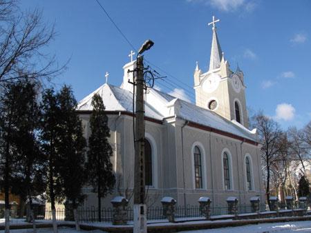 Biserica Vulcan
