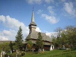 Biserica din Botiza
