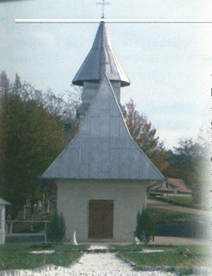 Manastirea Brebu