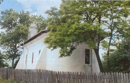 Biserica din Murgeanca