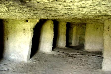 Manastirea Butuceni