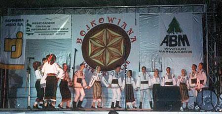 Balada Bucovinei