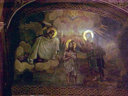 Biserica Sfantul Silvestru
