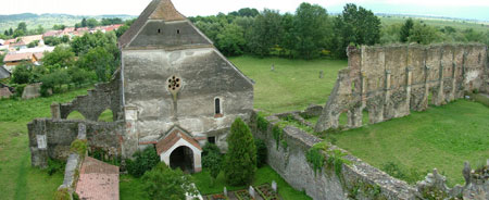 Manastirea Cisterciana de la Carta