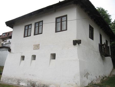 Casa Memoriala Anton Pann
