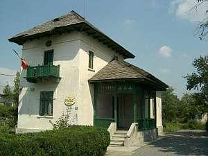 Casa atelier Gheorghe Petrascu