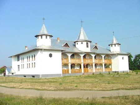 Casa monahala