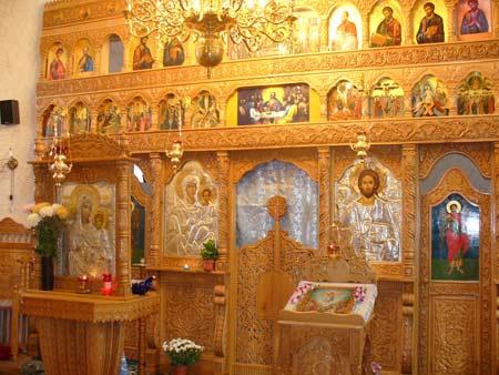 Manastirea Chiroiu