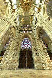 Catedrala Notre Dame din Reims
