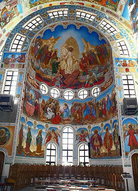 Catedrala Sfanta Vinere - Zalau