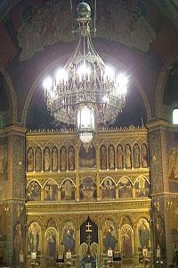 Catedrala Sfanta Treime din Sibiu