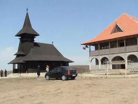 Manastirea Deleni