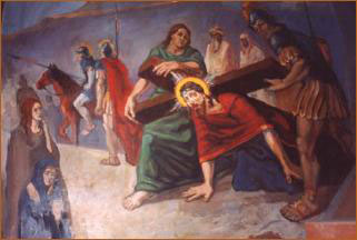 Biserica din Perieti