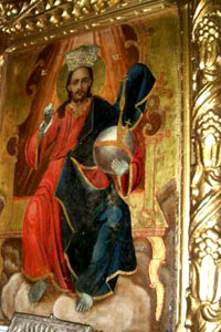 Biserica Adormirea Maicii Domnului din Dorohoi