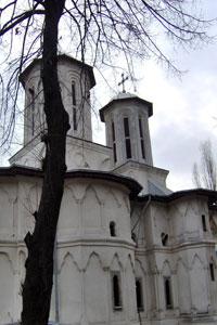 Biserica Flamanda din Bucuresti