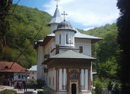 Manastirea Turnu