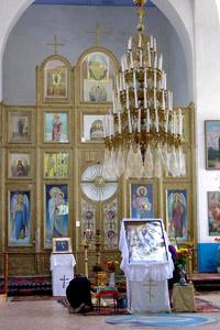 Manastirea Harbovat