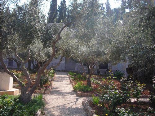 Ierusalimul este centrul spiritual al Pamantului