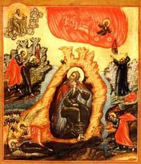 Sfantul Ilie Testiveanu