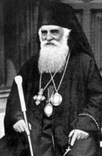 Patriarhul Miron Costin