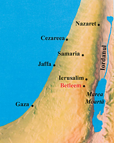 Apa Iordanului