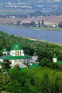 Manastirea Japca