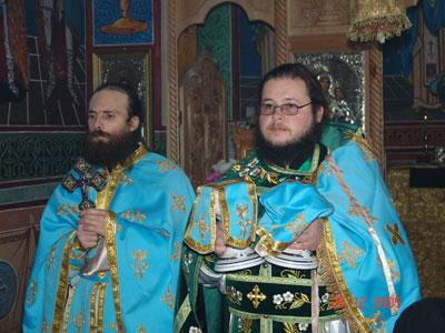 Manastirea Sfanta Treime Libertatea - Perla Baraganului