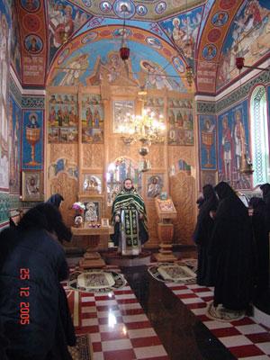 <a href='/mitropolia-munteniei-si-dobrogei/68152-manastirea-sfanta-treime' _fcksavedurl='/mitropolia-munteniei-si-dobrogei/68152-manastirea-sfanta-treime' title='Manastirea Sfanta Treime' class='linking auto'>Manastirea Sfanta Treime</a> Libertatea - Perla Baraganului