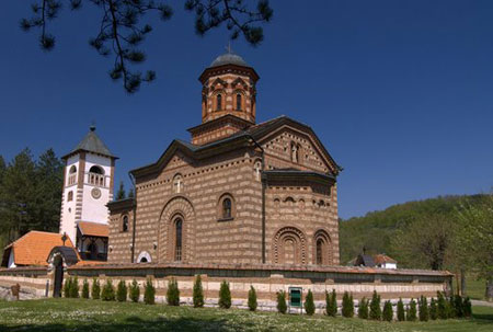 Manastirea Lelici