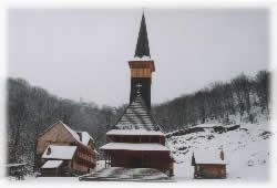 Manastirea Luncani
