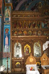 Manastirea Magura Ocnei