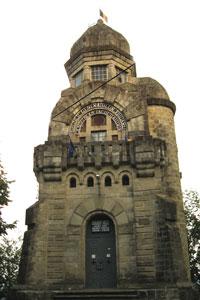 Manastirea Magura Ocnei - Biserica din Cimitir