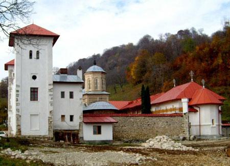 Manastirea Arnota