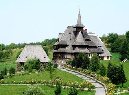 Manastirea Barsana - Staretia