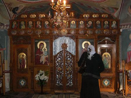 Manastirea Brazi - Vrancea