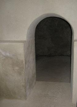 Manastirea Brazi - Vrancea - Sfantul Teodosie de la Brazi