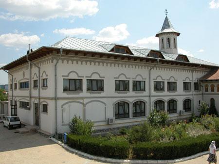 Manastirea Christiana