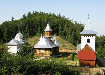 Manastirea Dejani