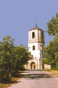 Manastirea Galata