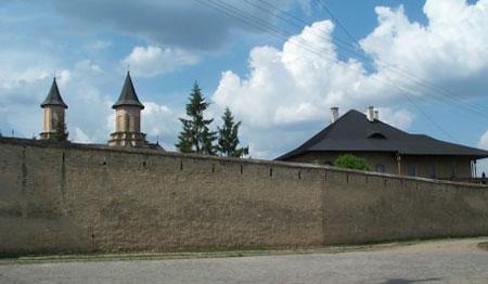 Manastirea Galatac