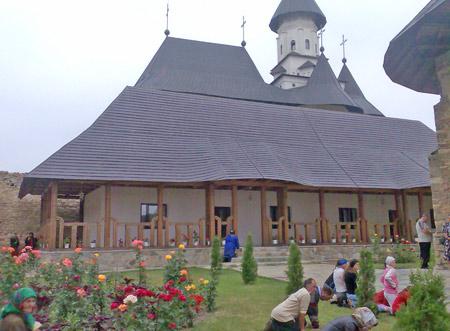 Manastirea Hadambu