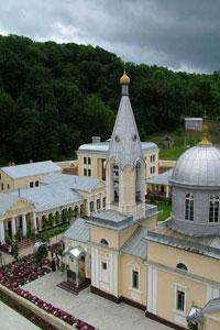 Manastirea Hancu