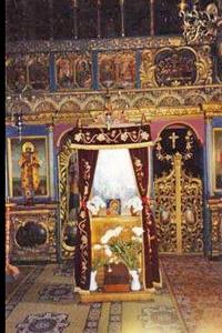 Manastirea Hlincea