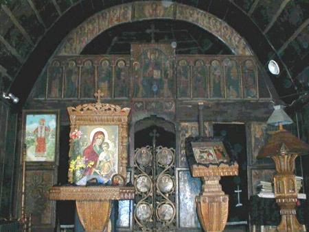Manastirea Jercalai