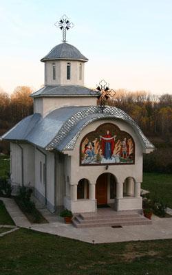 Manastirea Mainesti