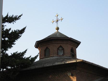 Manastirea Plumbuita