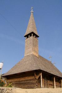 Manastirea Sfintei Cruci